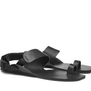 8a74ac935 Vivobarefoot kolhapuri leather minimal sandal